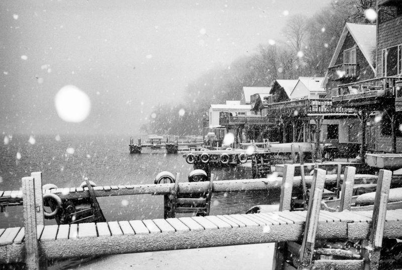 Ferncliff Snow