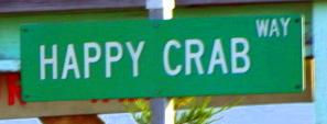 Not crabby
