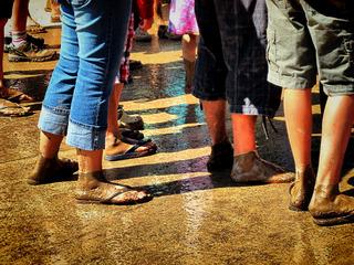 Mud Feet-1