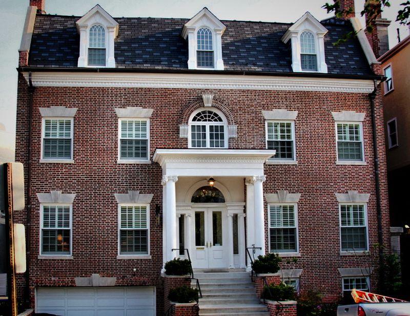 Embassey guest house