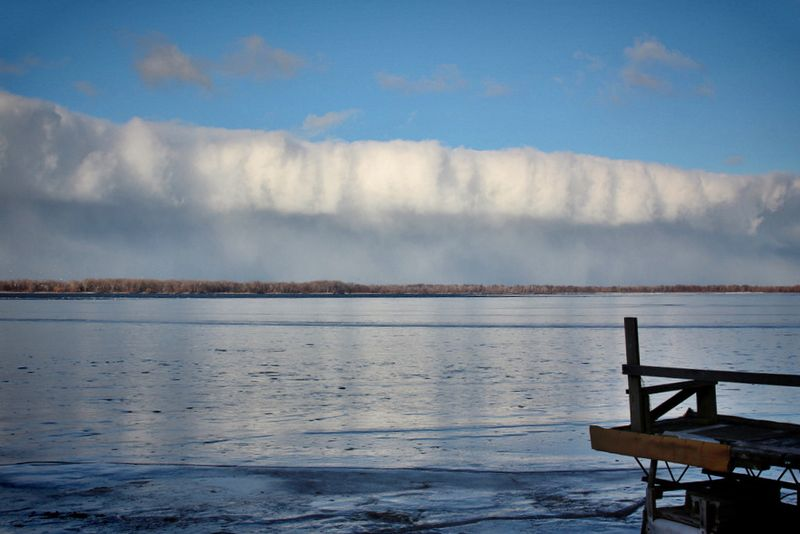 Winter Storm Line